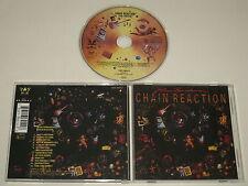 JOHN FARNHAM/CHAIN REACCIÓN(RCA 74321 36914 2) CD ÁLBUM