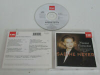 Sabine Meyer – Clarinet Connection-The Great Concertos /7243 5 55155 2 0 CD