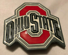 New listing Officially Licensed Ohio State University Buckeyes College Football Belt Buckle