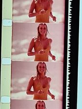 """10"" (1979) 16mm feature on Mylar stock Dudley Moore, Bo Derek, Julie Andrews"