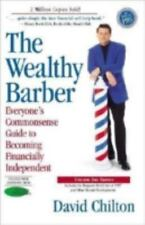 The Wealthy Barber, Updated 3rd Edition : Everyone's Commonsense Guide to Becom…