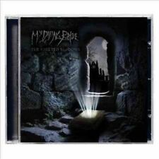 My Dying Bride The Vaulted Shadows CD 2014 Peaceville Germany Cdviledh509