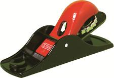 """Stanley Tools 12-220 Adjustable 7"""" Inch 180mm Block Plane"""