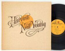 Neil Young         Harvest             FOC         NM # E