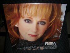 Reba McEntire  ***Icon **BRAND NEW RECORD LP VINYL! GREATEST HITS