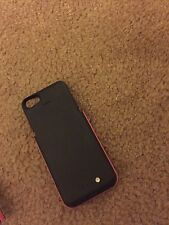 iPhone 5 portable charger case