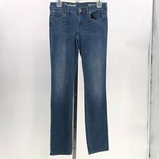 Madewell Rail Straight Leg Jeans Size 26