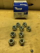 Lot of 9 Ford F100 Lug Nuts 61 62 63 64 65 66 raybestos new