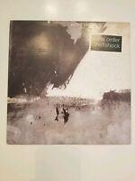 New Order: Shellshock. RARE Promotion only release LP Vinyl record 1986. *READ*