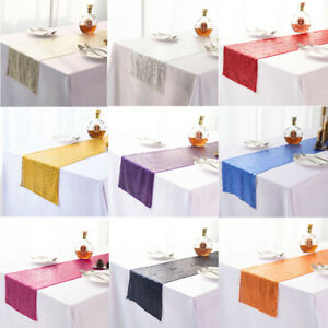LUXURY TRADITIONAL VINTAGE PVC PLASTIC VINYL TABLE CLOTH PLAIN PRINT PARTY EVENT