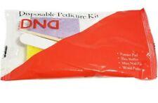 Disposable Pedicure Kit Dnd (1 Set Includes 5 Kits)