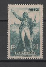 France - n° 314 neuf * C: 4,00 €
