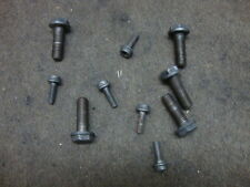 00 2000 BMW R1150 R 1150 GS ABS R1150GS CLUTCH BOLTS #8585R