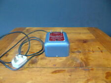 Scalextric Transformer Vintage Smoothflow Mini Models 12v DC Output