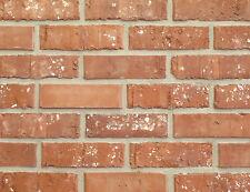 Feldbrandsteine Klinker-Ziegel BH939 Feldbrand WDF Vormauer-Steine