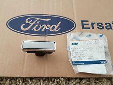Genuine Ford Mondeo 2007 > Dashboard Blanking Plug