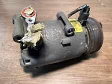 Ford Focus Mk2 2009 1.6 Petrol Aircon Compressor 3M5H19D629PH Free Delivery!!#2