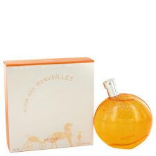 Valentine's Day Gift Elixir Des Merveilles Perfume by Hermes, 3.4 oz Eau De P...