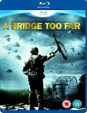 A Bridge Too Far (Dirk Bogarde James Caan Edward Fox) New Region B Blu-ray