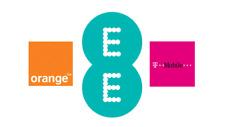 EE / T-MOBILE / ORANGE £10 Top-Up E-Vouche Code (TOP-UP)