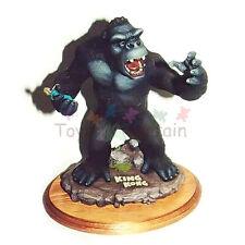 Movie King Kong 1/20 Figure Vinyl Model Kit