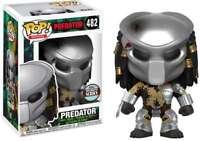 "New Pop Movies: Predator - Masked Predator 3.75"" Funko Vinyl COLLECTIBLE"