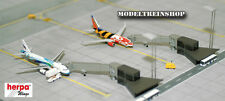 Herpa Wings 1:500 520553 Apron Boarding Station Scale 1:500