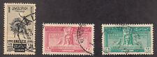 Lebanon - 1948 - SC C141,C143,C145 - Used
