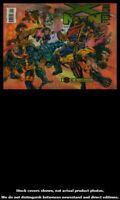 X-Men Prime 1 Marvel 1995 VF/NM 1st Marrow as an Adult, Acetate Wraparound Cover
