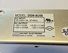 AVID / Digidesign D Control Logic Power Supply DGN-8U50