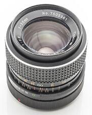 Tokina Wide-Auto Wide Auto 28mm 28 mm 1:2.8 2.8 - Canon FD