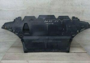2007-12 AUDI A5 8T 2.7 TDI V6 SPORT COUPE CAMA ENGINE UNDERTRAY PANEL