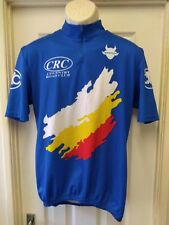 IMPSPORT COVENTRY ROAD CLUB CRC CYCLING JERSEY ADULTS XL