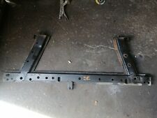 RENAULT CLIO MK3 (2005 - 2012) FRONT SUBFRAME RADIATOR SUPPORT