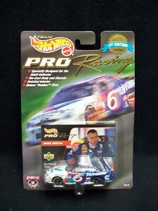 Hot Wheels Pro Racing 1998 Mark Martin Valvoline Nascar.