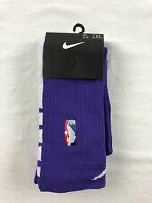 NEW Nike - Purple Socks (2XL)
