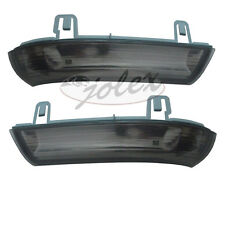 LED Blinker schwarz Außenspiegel rechts+links SET VW EOS JETTA Golf 5 Passat 3c