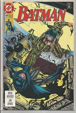 BATMAN # 498 * NEAR MINT