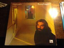 Kenny Loggins - Nightwatch - LP Record Album Exc Cond