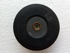 Idler drive wheel for Dual and PE turntables, diameter 44.8 mm, hole 4 mm