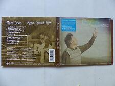 CD Album MARK OLSON Many colored kite RCD11022