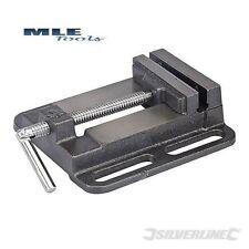292674 Silverline Perforatrice Vice 100mm Bench ingegneri Workshop GHISA