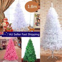 1.8M 6FT Green Christmas Tree Xmas Tree Party Decoration 700 Tips Jupiter GRN180