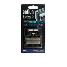 Braun 31B Combi Foil And Cutter Replacement Pack (Formerly 5000/6000) /GENUINE