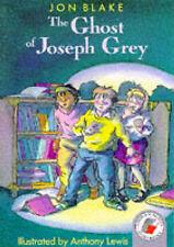 Good, Red Storybooks: Ghost Of Joseph Grey, , Jon, Blake, Jon, Book