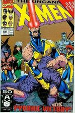 Uncanny X-Men # 280 (Andy Kubert) (USA, 1991)