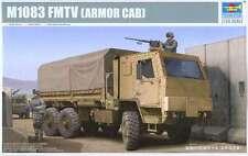 Trumpeter 1/35  M1083 FMTV Armor Cab #01008 #1008 *sealed*New*