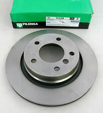 NEW PILENGA V129 Brake Disc for BMW 1998-2005