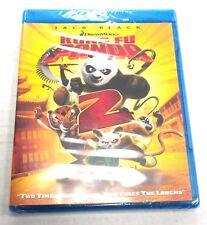 Kung Fu Panda 2/Kung Fu Panda: Secrets of the Masters (DVD, 2011, 2-Disc Set)
