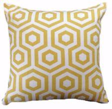 Geometric Modern 100% Cotton Decorative Cushions